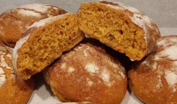 Pane ai pomodoricapperi e olive