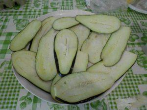 involtini di melanzane